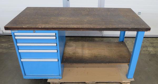Work benchs  1750