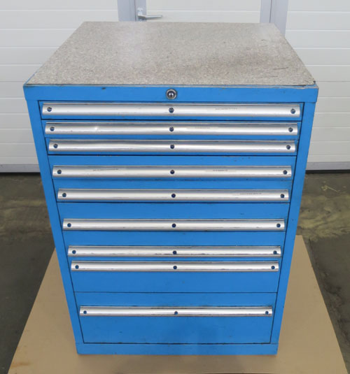 Tool cabinets  720
