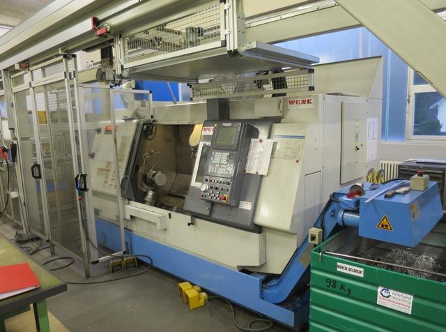 CNC Turning & milling centers MAZAK Integrex 200 SY